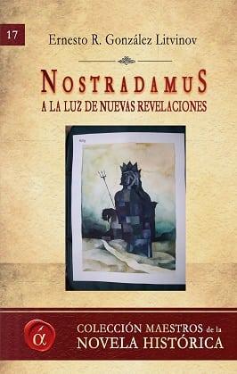 Portada Nostradamus RGB