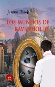 Los mundos de ravenholdt Ediciones Lacre