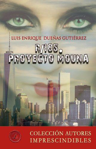 Proyecto Mouna