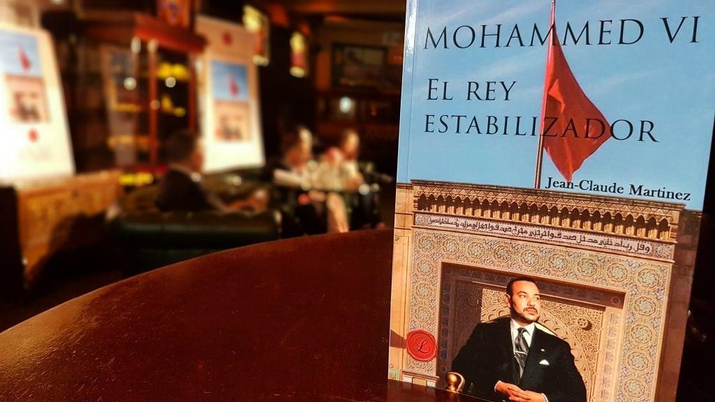 Presentación Mohammed VI El Rey estabilizador