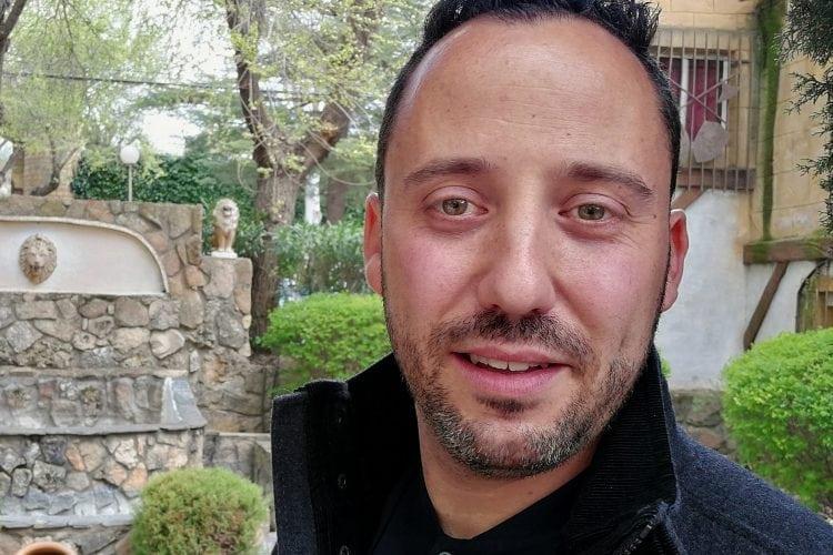 """ENTREVISTA A LUIS ENRIQUE DUEÑAS GUTIÉRREZ, AUTOR DE """"R/185. PROYECTO MOUNA"""""""